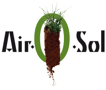 Air-o-sol Logo